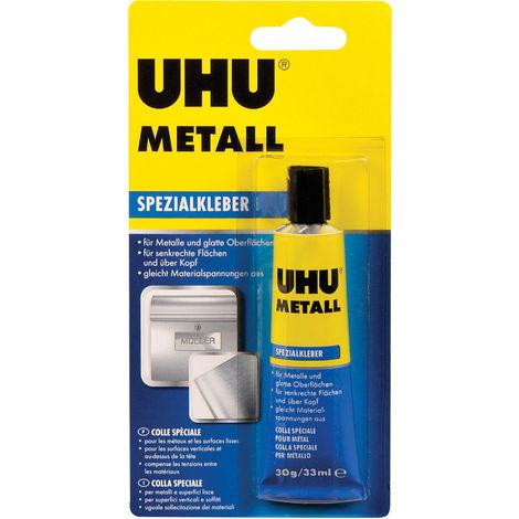 UHU Metall Kontaktkleber 30g
