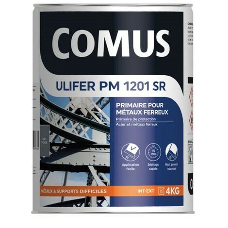 ULIFER PM 1201 SR - COMUS