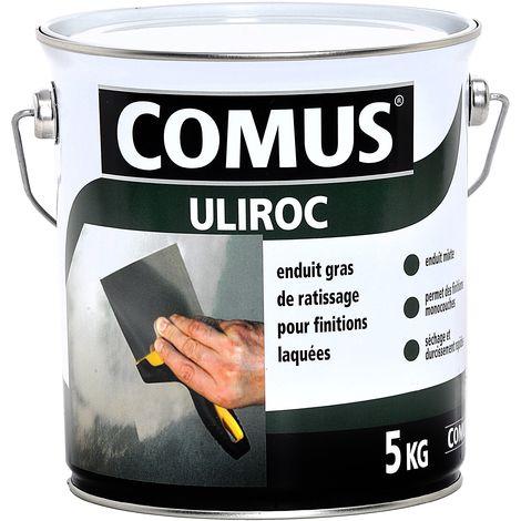 ULIROC - COMUS - Enduit gras Haute dureté