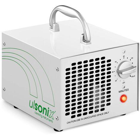 Ulsonix Generador De Ozono AIRCLEAN 5.000 mg/h 65 W