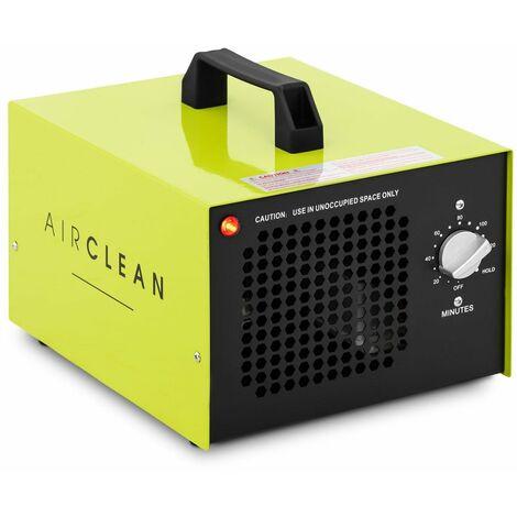ulsonix Generador De Ozono Purificador Aire 7.000 mg/h 90W Temporizador