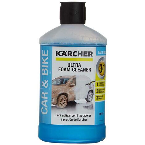 ULTRA FOAM CLEANER DETERGENTE 615 3 EN 1