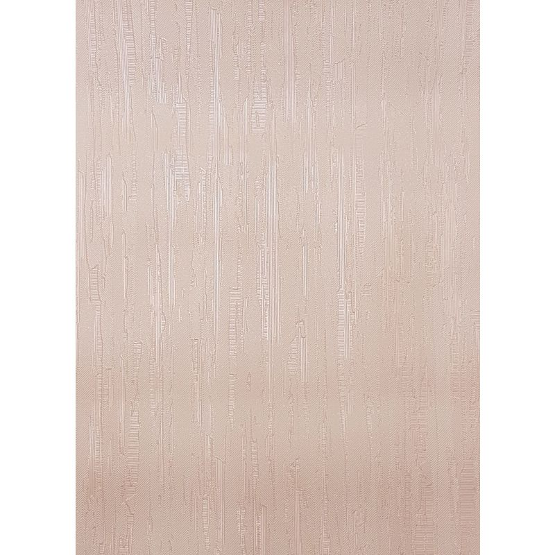 Image of Light Pink Distressed Industrial Wallpaper Glitter Metallic Vinyl Paste Wall