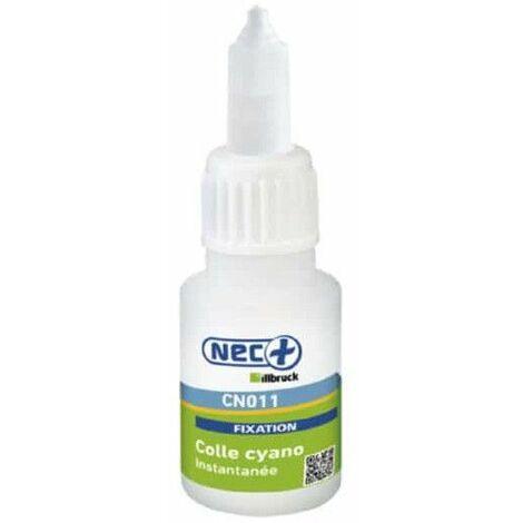 Ultra pegamento rápido NEC CN011 + 20g