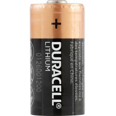 Ultra Photo Lithium Camera Batteries