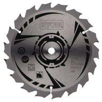 Ultra thin blade RYOBI Circular Saw RWSL1801M OnePlus CSB150A1