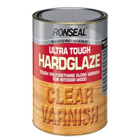 Ultra Tough Internal Varnish