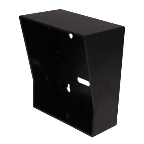 UltraCom Caller Station Outdoor Hood (black) [006-1180]