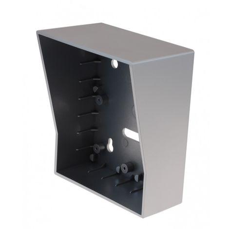 UltraCom Caller Station Outdoor Hood (silver) [006-1190]