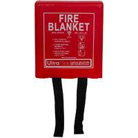 Ultrafire Fire Blanket 1.2 x 1.2m