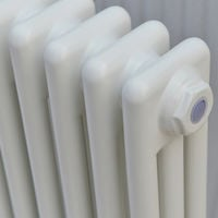Ultraheat 3 Column Radiator (Various sizes)