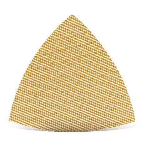 Ultranet® grilles abrasives MENZER, corindon affiné, 82 mm, G40–400