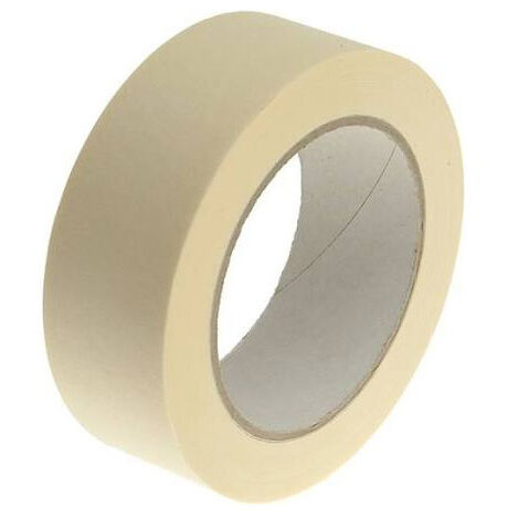 Ultratape 00527550UL Masking Tape 75mm x 50 Metre