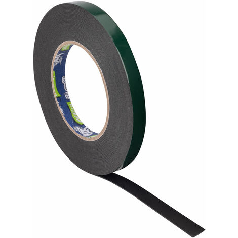 Ultratape Double Sided Foam Tape 12mm x 10m