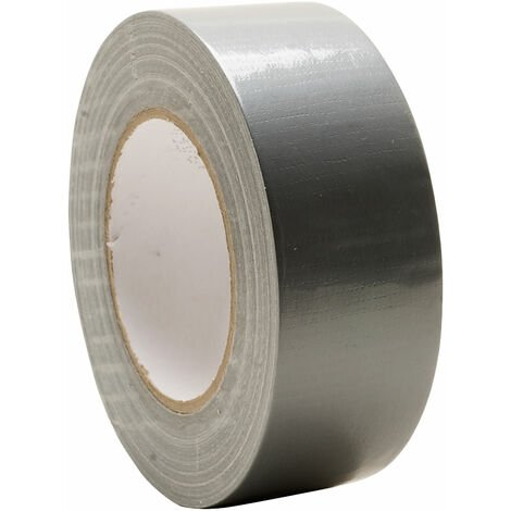 Ultratape Gaffer Tape 50mm x 50m - Silver