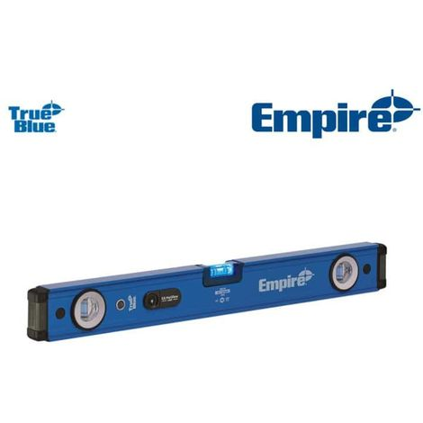 UltraView LED EMPIRE True blue level - 600mm