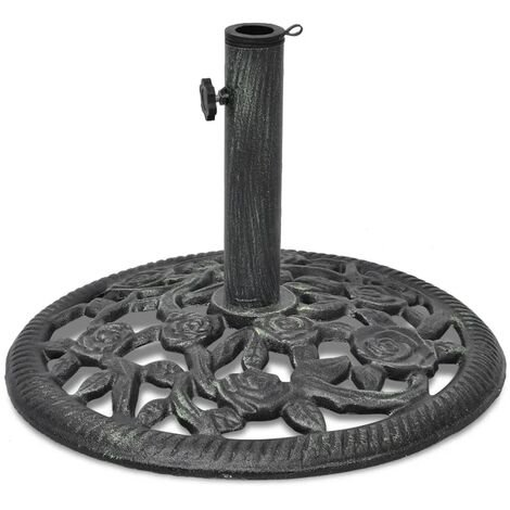 Umbrella Base Cast Iron 12 kg 48 cm