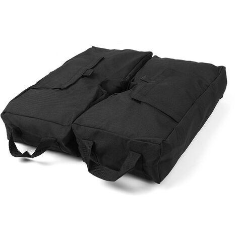 "main image of ""Umbrella Base Weight Bag Empty Square Patio Sunshade Gravity Base Bag,model: Square"""