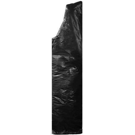 Umbrella Cover with Zipper PE 220 cm