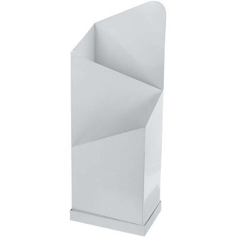 "main image of ""Umbrella Holder Stand Rack Metal Storage Draining"""