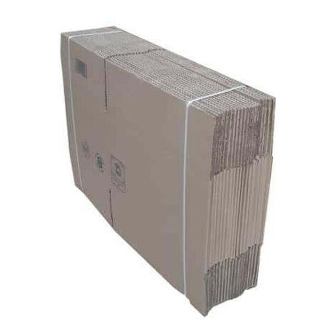 Umzugskarton 30x20x17cm X 20