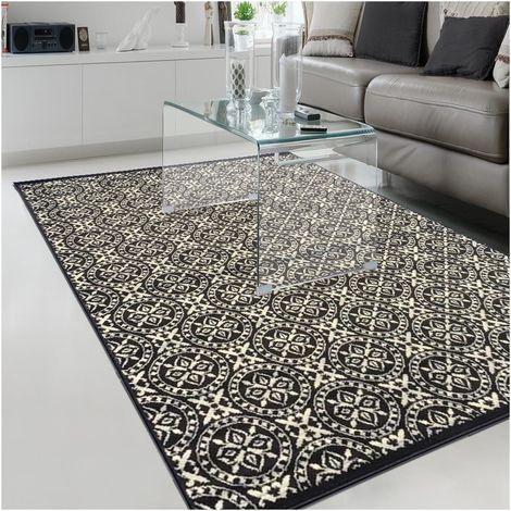 UN AMOUR DE TAPIS - tapis carreau de ciment Bc Rontri - tapis decoration - tapis salon tapis chambre