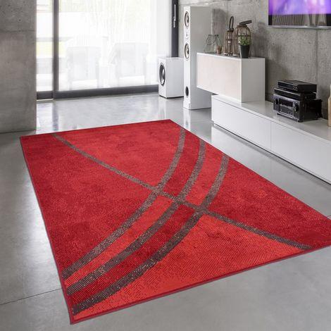 UN AMOUR DE TAPIS - tapis moderne Bc Line - tapis decoration - tapis salon tapis chambre