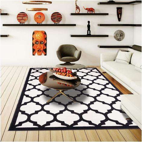 UN AMOUR DE TAPIS - tapis moderne Bc Stely - tapis decoration - tapis salon tapis chambre