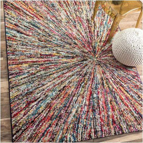 UN AMOUR DE TAPIS - tapis moderne Boutik Impact - tapis decoration - tapis salon tapis chambre
