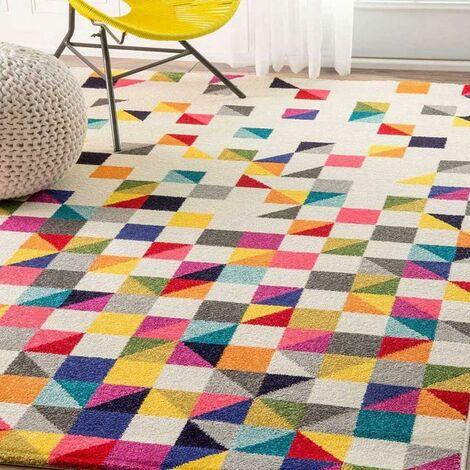 UN AMOUR DE TAPIS - tapis moderne Detru Boutik - tapis decoration - tapis salon tapis chambre