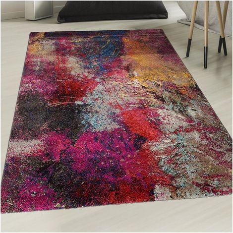 UN AMOUR DE TAPIS - tapis moderne Evy Unik - tapis decoration - tapis salon tapis chambre