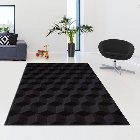 UN AMOUR DE TAPIS - tapis scandinave Bc Cubika - tapis decoration - tapis salon tapis chambre