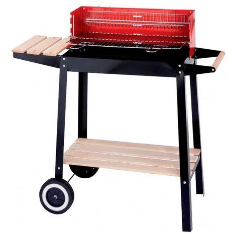 Un barbecue de grande qualité pour une bonne soirée barbecue