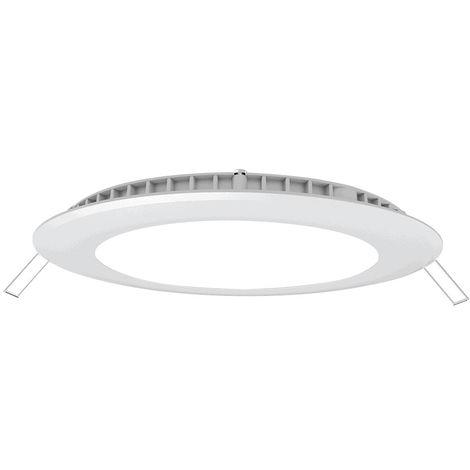 Un panneau à LED de 15 watts pour l'installation au plafond
