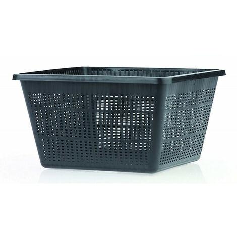 """main image of """"una cesta de 23 x 23 x 13 para una cuenca de agua."""""""
