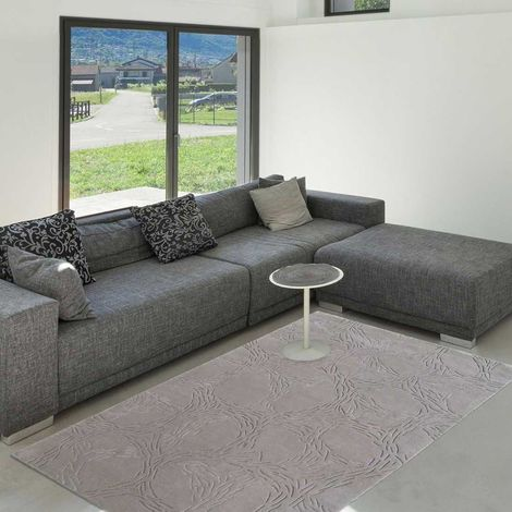 Unamourdetapis - Tapis de Salon Moderne Design - YPSOS - Laine 180 x 270 cm