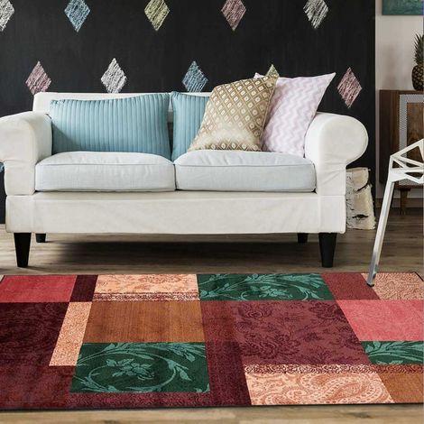 Unamourdetapis - Tapis de Salon tapis Moderne Design - ARTISPA - Polyamide