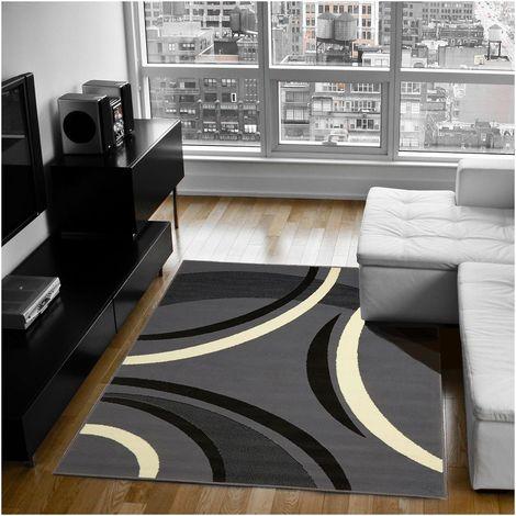 Unamourdetapis - Tapis de Salon tapis Moderne Design - BC JOYLE - Polypropylène Dezenco