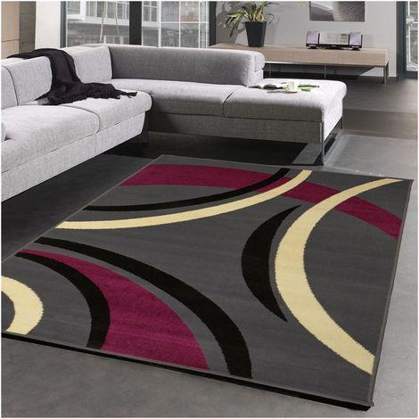 Unamourdetapis - Tapis de Salon tapis Moderne Design - JOYLE - Polypropylène Dezenco