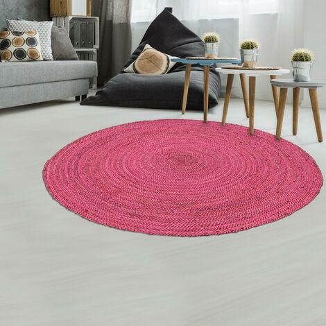 Unamourdetapis - Tapis de Salon tapis Moderne Design - JT SUNNY DAY - Fibres végétales