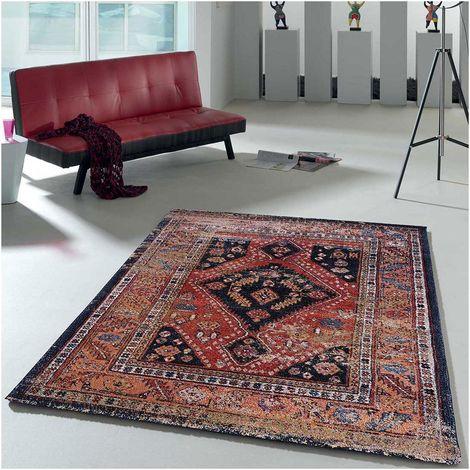 Unamourdetapis - Tapis de Salon tapis Moderne Design - ORIENT ESKI MADALYON - Polypropylène