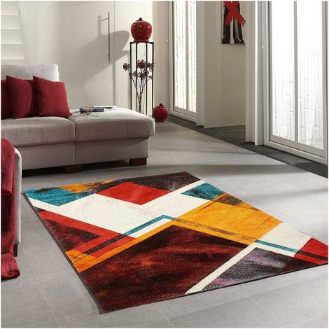 Unamourdetapis - Tapis de Salon tapis Moderne Design - OSLA - Polypropylène Jadorel