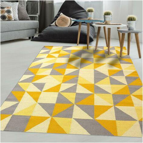 Unamourdetapis - Tapis de Salon tapis Moderne Design - SCANDIVIAN - Laine