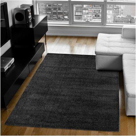 Unamourdetapis - Tapis de Salon tapis Moderne Design - SILKY TOUCH - polyester Dezenco