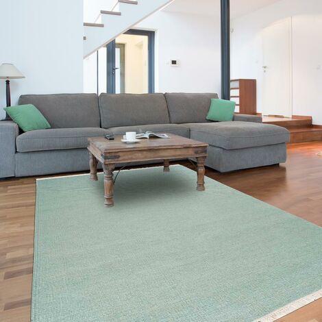 Unamourdetapis - Tapis de Salon tapis Moderne Design - Tiss BAYA IBAY - Laine