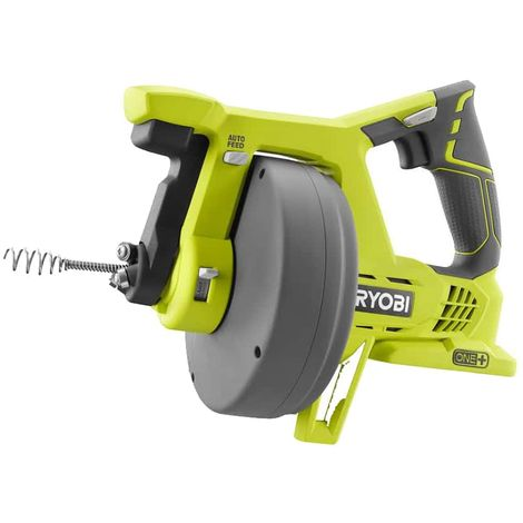 Unclogger RYOBI 18V Without battery or charger R18DA-0