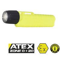 Underwater Kinetics 4AA eLED Torch RFL (ATEX) 225 lumens