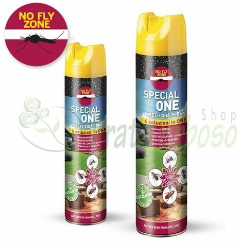 Une spéciale - à - Spray insectifuge 600 ml