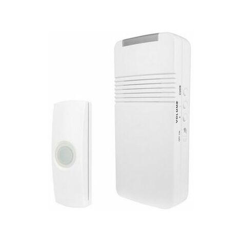 Uni-Com 66361 Premium Rechargeable Door Chime
