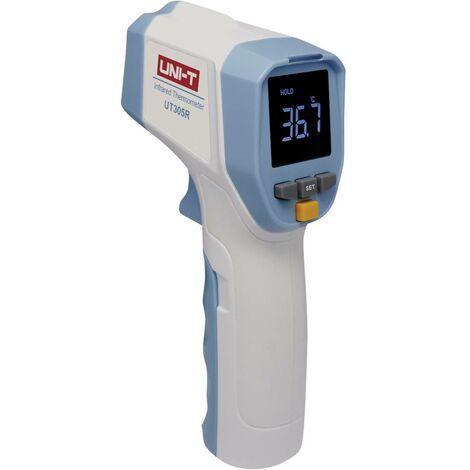 Uni-T UT305R Termometro a infrarossi 32 fino a 42.9 °C Misurazione IR senza contatto